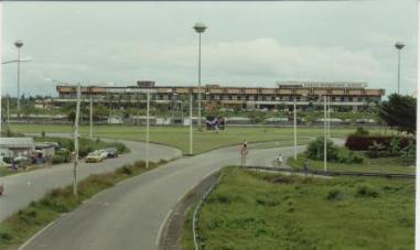 Douala International Airport