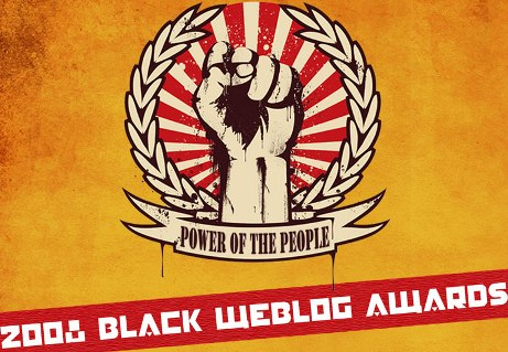 Black Weblog Award