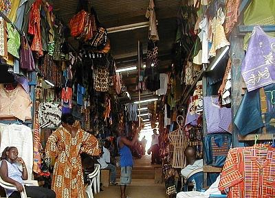 Tiko Market 1
