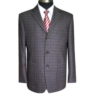"""Suit~presentable enough Cloth~ livatu la Ngando"""" !"""