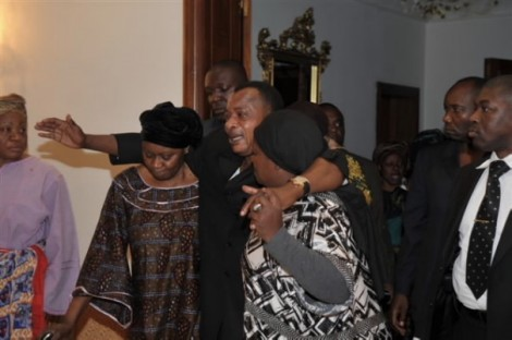 Sassou_Nguesso_in_Mourning