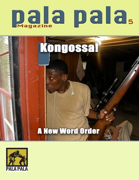 Cover_Palapala Magazine #5