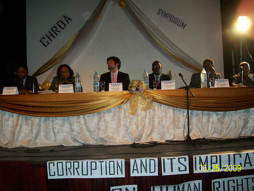 Conference Panelists