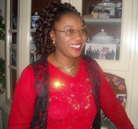 Annie Ndoko