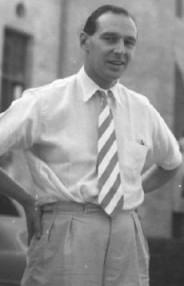 David Ormsby-Gore