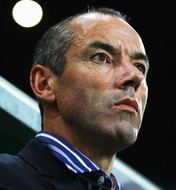 Coach Paul Le Guen