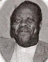 Bishop Ndongmo