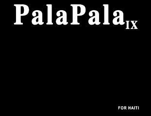 Cover of Palapala Magazine #9