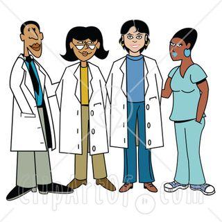 Carton of Doctors
