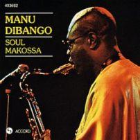 Manu Dibango_Soul Makossa