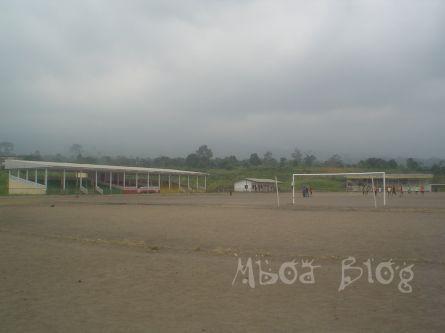 Buea Omnisports Stadium