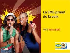 MTN Cameroon Advert
