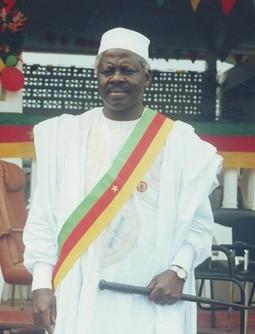 Hon. Paul Abine AYAH