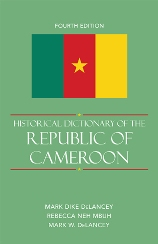 Historical Dictionary of Cameroon