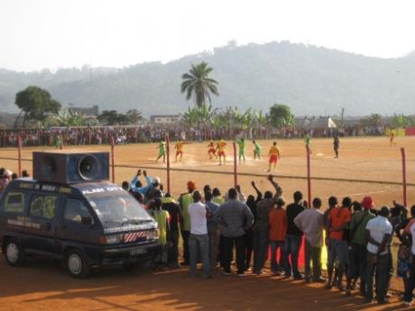 Limbe Centenary Stadium