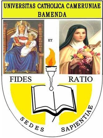 Catholic University of Cameroon - Bamenda (CATUC) Logo