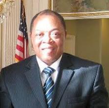 Ambassador Foe Atangana