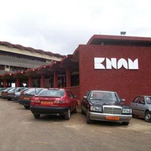 Enam Yaounde