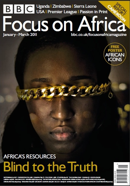 Focus on Africa  Magazine With Special Report on Cameroon