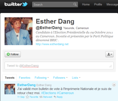 Esther Dang