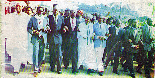 Opposition-Leaders-March-in