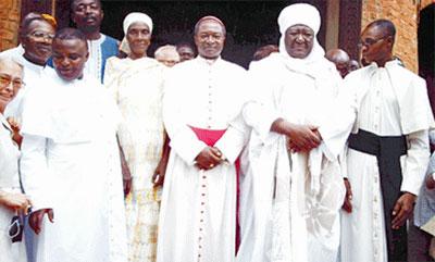 Sultan Ibrahim Mbombo Njoya