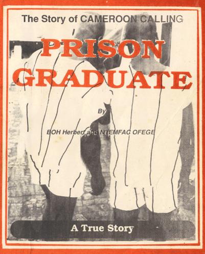 Prison Graduate Boh-Ofege