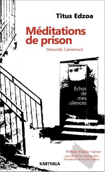 Titus Edzoa-Méditations de prison