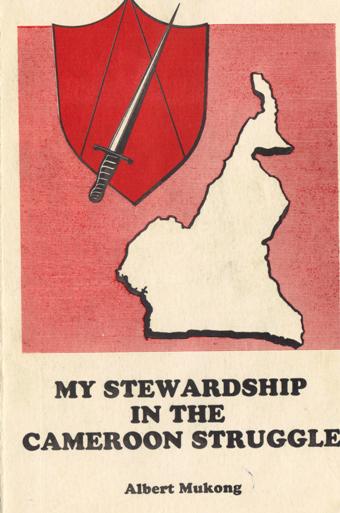 Mukong_My Stewardship-Cameroon