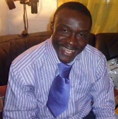 Charles Nfongang
