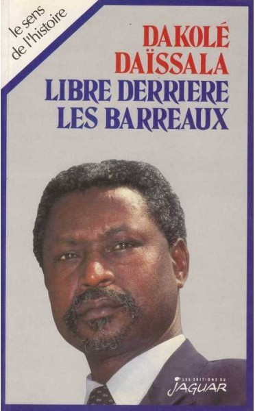 Dakole_Libre derriere les barreaux