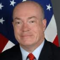 US Ambassador to Cameroon Robert Jackson
