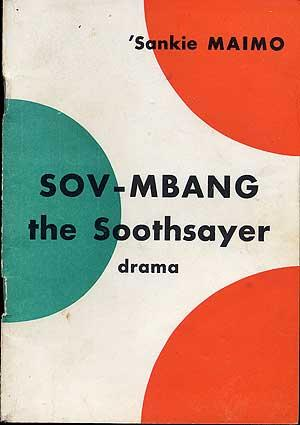 Sankie Maimo 1968