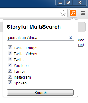 Storyful multisearch