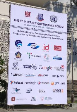 IGF 2013 (c) @accessnow