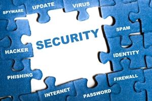 Cybersecurity (c) shutterstock
