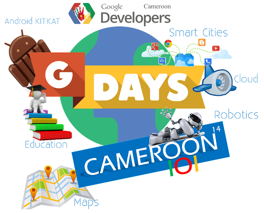 G Days Cameroon 2014