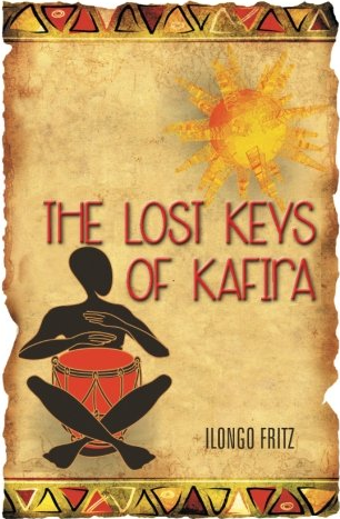 Ilongo Fritz_Lost keys of Kafira
