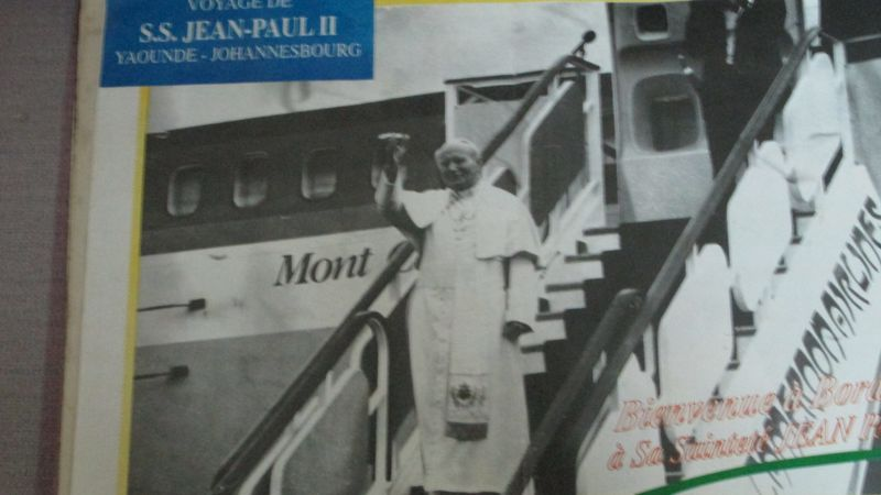 Holy Father 3