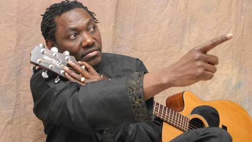 Prince Ndedi Eyango