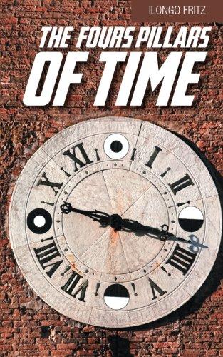 Ilongo Fritz_Pillars of Time