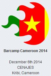 Barcamp Cameroon 2014