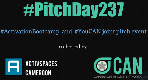 pitch Day 237