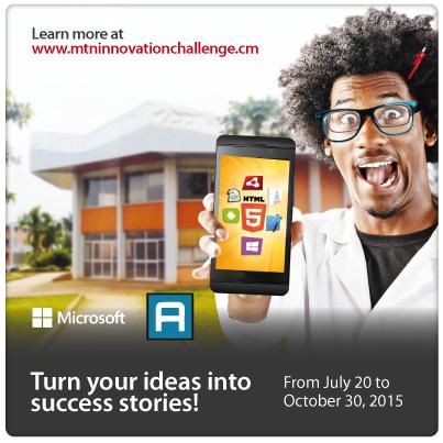 MTN_Innovation Challenge
