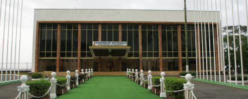 National Assembly of Cameroon