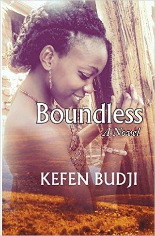 Boundless by Kefen Budji
