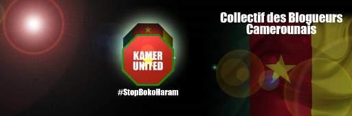 Le Collectif des Blogueurs Camerounais lançe la campagne #StopBokoHaram