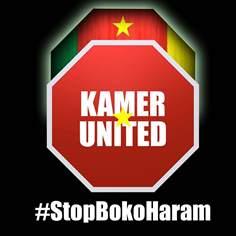Stop Boko Haram Profile Picture
