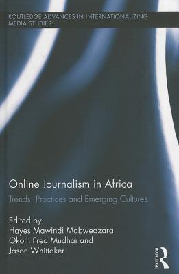 Online journalism africa