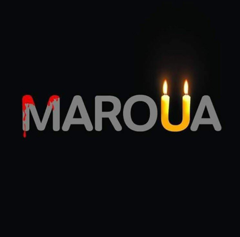 Maroua the Martyr